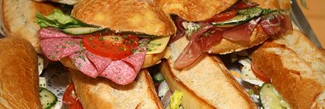 On mange toujours plus de sandwichs en France | Manger autrement - S'informer | Scoop.it