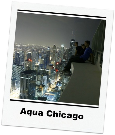 Chicago Building Climbing | Chicago Apartments Blog | Chicago Entertainment | Scoop.it