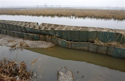 Sandy-flooded inland towns in NJ see no solutions | Sustain Our Earth | Scoop.it