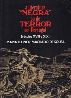 Gotika: (falta de) Literatura gótica em Portugal - 2ª parte   Educación   Scoop.it