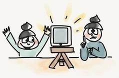 Opeblogi: Opettajien kysymyksiä somen ja netin opetuskäytöstä | Tablet opetuksessa | Scoop.it