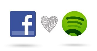 Facebook: 17.5 Million People Use Spotify | social media and digital marketing | Scoop.it