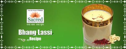 Bhang Lassi Recipe | Recipe | Scoop.it