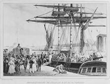 2 août 1830, Charles X abdique en faveur de son petit-fils, le duc de Bordeaux | Racines de l'Art | Scoop.it