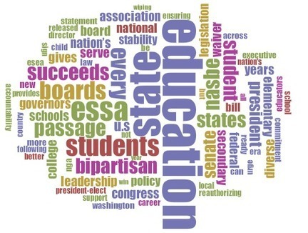 ESSA Spin Patrol: How Various Groups Are Claiming Victory - Politics K-12 - Education Week | Oakland County ELA Common Core | Scoop.it