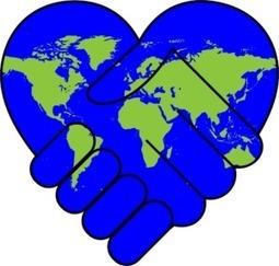 Os 10 Países Mais Pacíficos do Mundo - E os 10 Menos | Planetim | Scoop.it