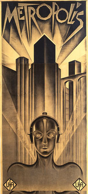 'Metropolis' Poster Leads $1.2 Million Auction of Movie Memorabilia ...   Chinese Rocket parts Collection.........FOR SALE   Scoop.it
