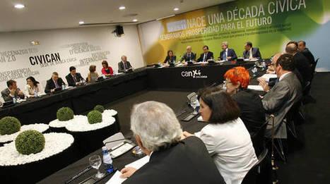 Los consejeros de Caja Navarra aumentaban sus dietas hasta un 60% por escuchar conferencias. Diario de Noticias de Navarra | Descubriendo | Scoop.it