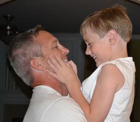 Special needs stepdad - Chicago Parent   Special Needs Parenting & Blogging   Scoop.it