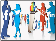 6 Social Media Jobs That Will Become BIG This Year   The Savvy Intern by YouTern   Social Media   Scoop.it