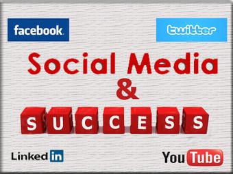 Importance of social media for small scale businesses | Satva Design Studio | Scoop.it