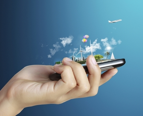 Indian travel portals getting most of the booking through mobile sites and apps - WhaTech | Mobile App Development | Web Development Company | Rapidsoft Technologies | Scoop.it