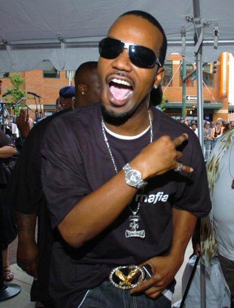 """Juicy J """"Every time I go out, You know I want to show out""""   GetAtMe   Scoop.it"""