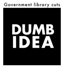 dumbidea campaign- home | Professional development of Librarians | Scoop.it