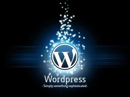 26 sites pour trouver des thèmes WordPress gratuits en 2015 | Autour du Web | Mes ressources personnelles | Scoop.it