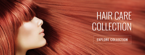 Hair Care Products: Bring Back The Shine Of Hair With Best Hair Color | Hair Care Products | Scoop.it