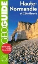Praution récente du Géoguide Gallimard - Haute Normandie et côte fleurie - La Librairie du Voyage | Actualité Economique en Normandie | Scoop.it