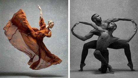 Un couple New-Yorkais photographie toute la grâce et la beauté de la danse. 18 clichés somptueux. | Web information Specialist | Scoop.it