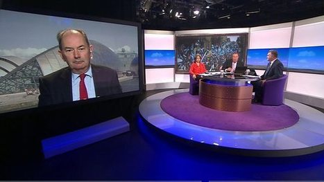 Will Scotland get a second Indyref?, 22/09/2016, Daily Politics - BBC Two | My Scotland | Scoop.it