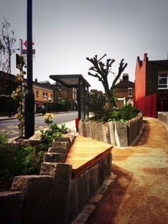 The power of pocket parks | New London Landscape | Networking - p2p - a new society | Scoop.it