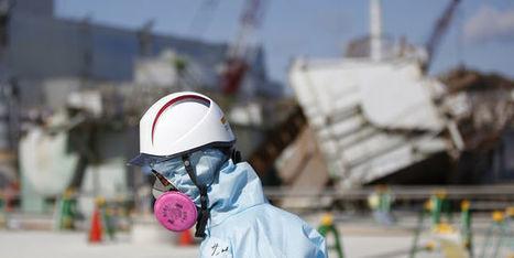 L'accident de Fukushima a dispersé des «billes» de césium radioactif jusqu'à Tokyo | Japon : séisme, tsunami & conséquences | Scoop.it