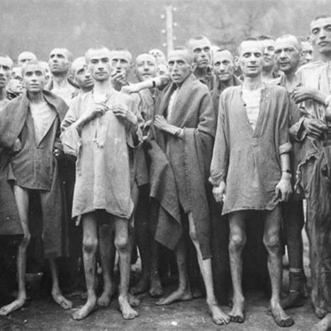 A 69 años del horror, el Holocausto aún conmueve al mundo | 2ª Guerra Mundial- Sofía Sabio. | Scoop.it