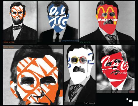 The Brand News Blog: un site pour les «branding addicts»  et tous ceux qui s'intéressent aux marques | 2_Mercatique et marchés | Scoop.it