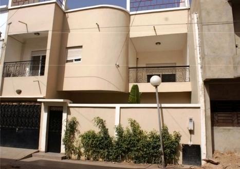 Maison a vendre Senegal - Hann Mariste Dakar - immobilier au senegal | Mon Agent Immobilier Dakar | Scoop.it