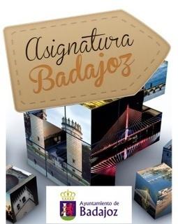 Especial: Asignatura Badajoz - EMPLEO - Ayuntamiento de Badajoz | Geografía en la Nube | Scoop.it