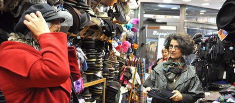 ariegenews.com - Chapellerie Sire à Pamiers: la passion du chapeau depuis cinq générations | Pamiers | Scoop.it