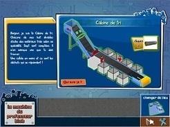 La machine du professeur Blob | Jeux educatifs | Scoop.it