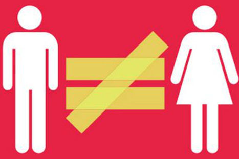 Here's A Massive Infographic About Gender Inequality In Film | Junkee | Gender Inequality HTS | Scoop.it