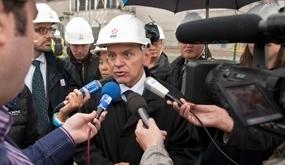 Webradio EDF - La FARN lors de l'exercice de crise à Cruas | Le groupe EDF | Scoop.it