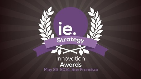 Strategy Innovation Awards, San Francisco, 2014 - Chief Strategy Officer Summit, San Francisco | Business Education | Scoop.it