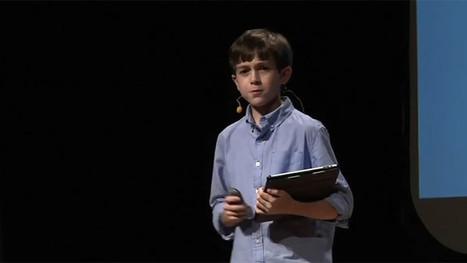 Un adolescente de 15 años crea una impresora 3D que revolucionará el mundo - RT | tecnologia s sustentabilidade | Scoop.it