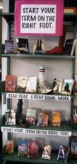 Schoollibrarydisplays.blogspot | Displays | Scoop.it