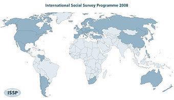 ISSP - General information | Samfundsfag - ideer, ressourcer mm | Scoop.it