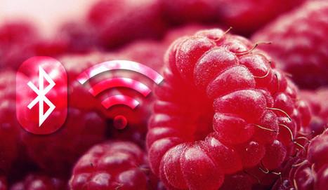 How to Setup Wi-Fi and Bluetooth on the Raspberry Pi 3 | Raspberry Pi | Scoop.it
