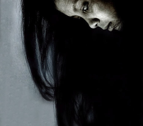 The Hair Myth in the Horror Genre | Gothic Literature | Scoop.it