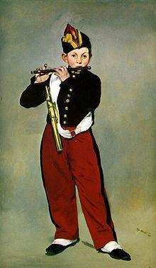 23 janvier 1832 à Paris naissance de Manet, Edouard | Racines de l'Art | Scoop.it