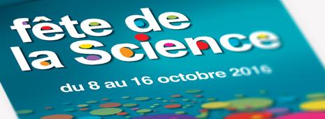 Réseau Canopé fête la science! - Réseau Canopé | Veille pédagogique et disciplinaire | Scoop.it