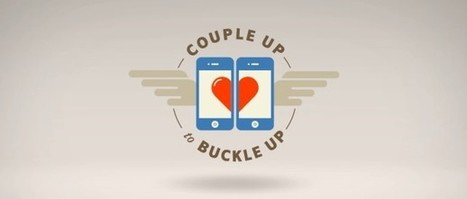 Le QR Code qui ne fonctionne qu'en couple | Emi__Ny | Scoop.it