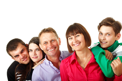 Coaching Parents through the Return of their Adult Children:- http://goo.gl/dj3QOc | Find Coaches | Scoop.it