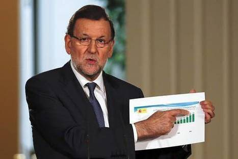 Spanish Prime Minister Unveils Austerity- Fatigue Budget in Run-Up to Election | EC | Scoop.it