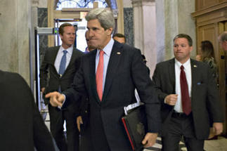 Syria chemical weapons: Pentagon weighs evidence, plans response | Coveting Freedom | Scoop.it