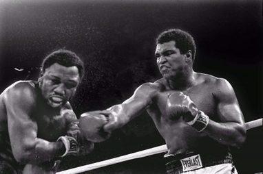 Mohamed Ali : La légende de la boxe est mort | Les infos de SXMINFO.FR | Scoop.it
