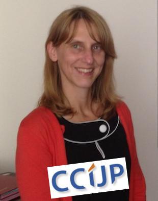 Bénédicte Wautelet, présidente de la CCIJP | DocPresseESJ | Scoop.it