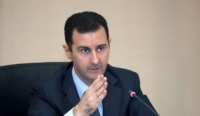 #Syria: President Assad blasts #British government | From Tahrir Square | Scoop.it