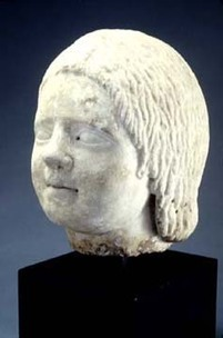 Girl Museum » A Girl in Ancient Rome | Ancient Crimes and Mysteries | Scoop.it