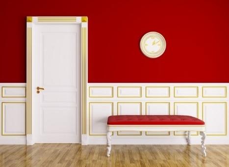 Benefits of Security Doors | uniblinds | Scoop.it